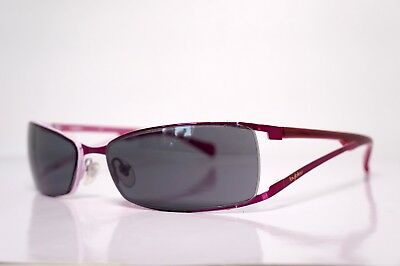 Inteligente New Byblos 909-s 3451/87 60□17 120 Occhiali Vintage Sole Sunglasses Donna