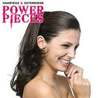 Power Pieces - Brandy Smooth Hair Piece Layered Approx. 40cm