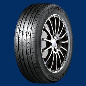 4 new 265 45 20 landsail ls588 tires 45r20 r20 45r tire ebay. Black Bedroom Furniture Sets. Home Design Ideas