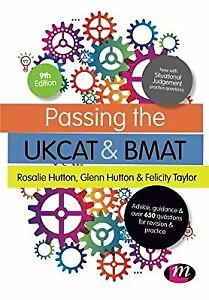 Passing the Ukcat and Bmat (Student Guides to University Entrance Series), Rosal