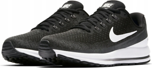 Nike-Air-Zoom-Vomero-13-922908-001-Size-8-5-13-Men-039-s-brand-new-black-shoes-max