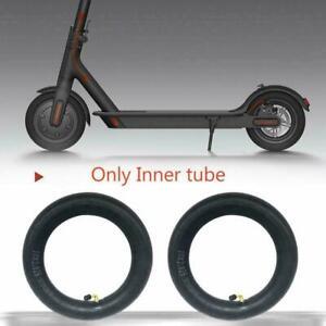 Universal-10-Zoll-Dick-Schlauch-fuer-Elektrische-Scooter-Reifen-Reifen-Rolls-C4R5