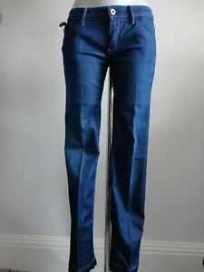 29 30 Replay 8th Smart Leg trouser Stitch 'benoules' Pink W463d 7 Jean qqv7zS