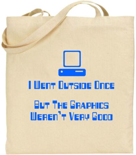tout Went Sac Fourre I À Fois Shopping Coton Graphiques L'extérieur Grand 4xvS7