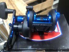 Penn 535 Mag 2 Multiplier Fishing Reel New in Box!