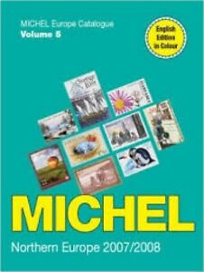 Michel-Catalogue-Northern-Europe-in-English-2008