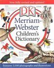 Merriam-Webster Children's Dictionary by DK (Hardback, 2015)