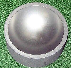 Graphite-Glassblowing-Qrt-Sphere-2-00-Rad-x-1-Marble