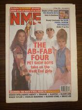 NME 1994 MAY 21 PET SHOP BOYS BLUR BEASTIE BOYS SLEEPER