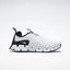 miniature 1 - Reebok Classique Zig Dynamica Réactif Chaussures Avec Progressive Course Motif