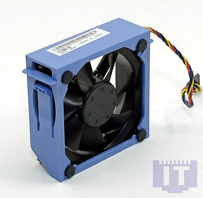 Tested Dell T133N Fan HDD Cooling Assembly