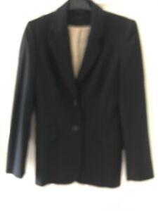 Principles-Ladies-Blazer-Suit-Smart-Jacket-size-6-Petite