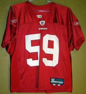 nfl red practice jersey