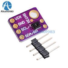 Sht31 Sht31 D Temperature Amp Humidity Sensor Breakout Weather For Arduino