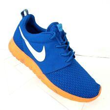 9501c7dd0c49 item 1 Nike Men s Running Shoes US 7.5 Roshe Blue Orange Run Style   669985-400 -Nike Men s Running Shoes US 7.5 Roshe Blue Orange Run Style   669985-400
