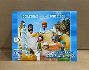 Ochatomo-Series-One-Piece-Tea-Time-of-Pirates-Set-NEW