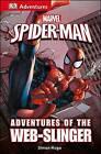 DK Adventures: Marvel's Spider-Man: Adventures of the Web-Slinger by Simon Hugo (Paperback / softback, 2016)