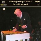 Swingcerely Yours by Lars Erstrand (CD, Apr-2008, Opus 111)