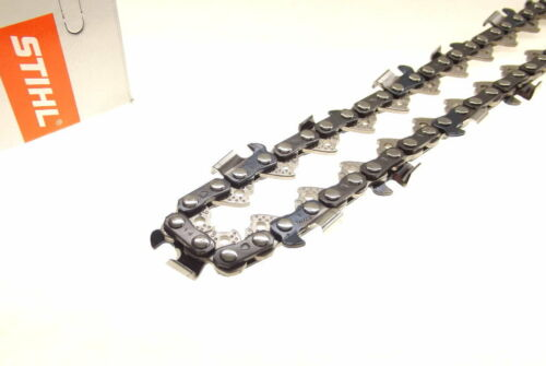 4x40cm Stihl Rapid micro cadena para Stihl ms271 motosierra sierra cadena .325 1,6