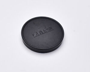 2739 Genuine Minolta 48mm Push On Front Lens Cap for 46mm Front