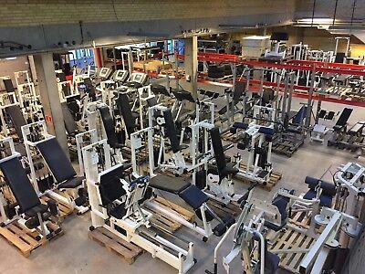 124b1d2a761 Find Technogym i Motion og styrketræning - Køb brugt på DBA