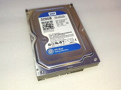 500GB Hard Drive with Windows XP Home Loaded HP Pavilion a6500f