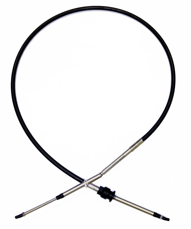 Sea-Doo Pwc Lenkung Kabel 06-08 4-TEC GTX Rxt Wake Wsm 277001438 Wsm Wake 002-046-05 Wsm 7909c0