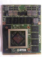MSI Z70 Z70-2BA AMD R9 M290X GDDR5 2Gb VIDEO CARD MS-1W0D1 109-C60846-00A