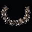Luxury-Rhinestone-Crystal-Pearl-Flower-Tiara-Crown-Bridal-Headband-Hair-Band thumbnail 56