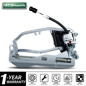 Door Handle Carrier Front Driver Left Side LH For BMW X5 E53 2000-2006 NEW //