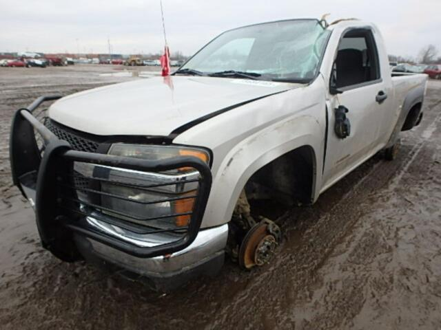 Manual Transmission 04 05 06 Chevy Colorado 4x4 5 Speed Manual Guide
