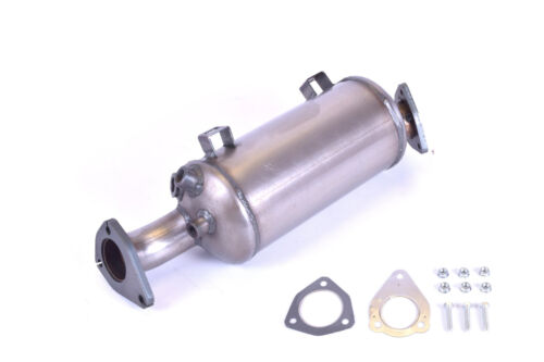 AUDI A4 A6 1.9 /& 2.0 TDi DIESEL PARTICULATE FILTER DPF /& FITTING KIT