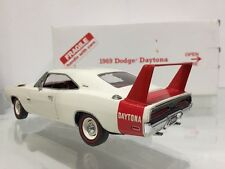 Franklin / Danbury Mint Dodge Charger Daytona Hemi 1:24 MOPAR Muscle