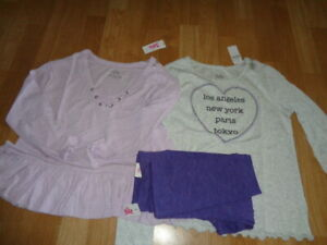 Justice Size 12 Outfit Nwt