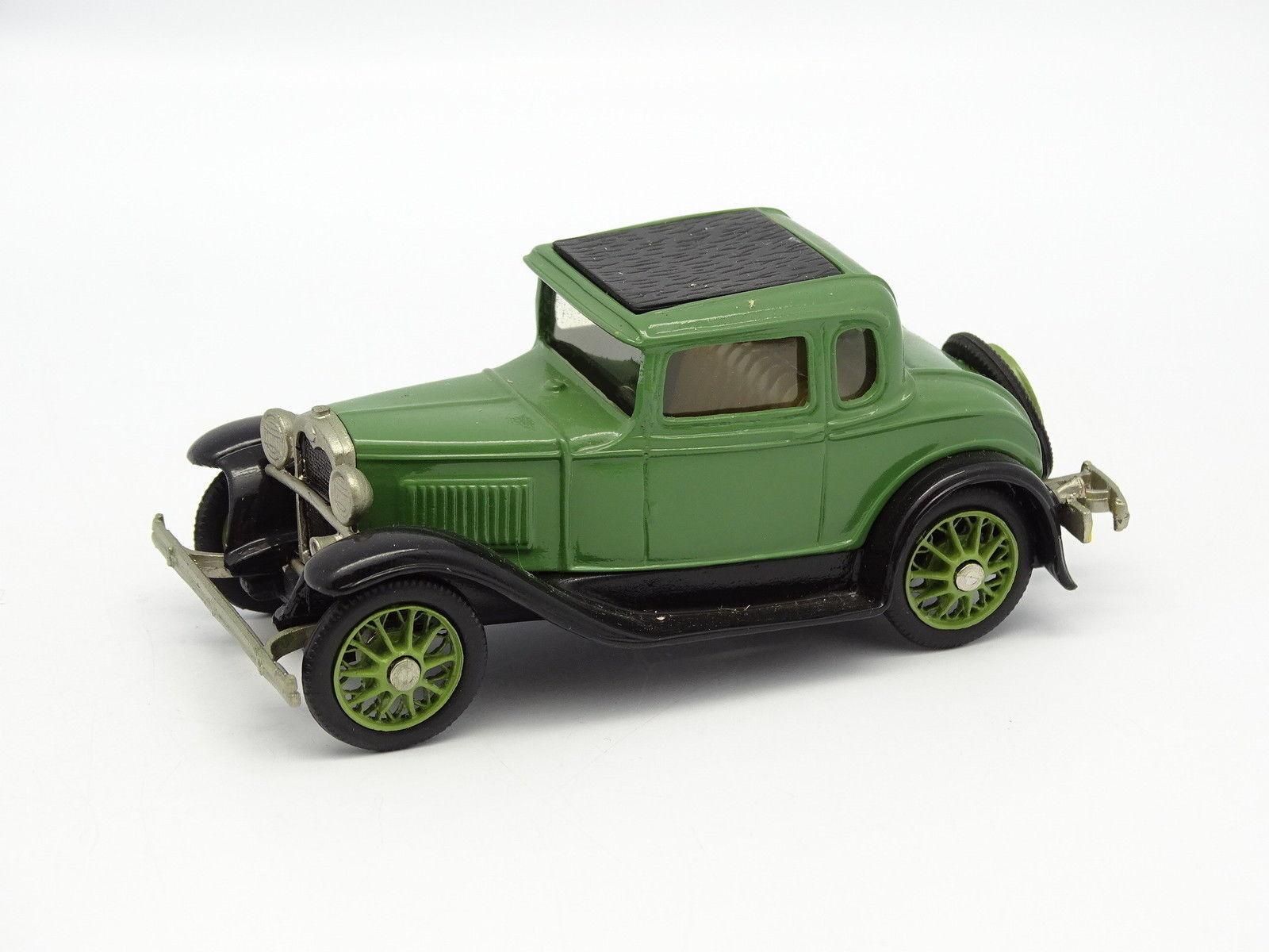Brooklin SB 1 43 - Ford Model A 1930  Verte