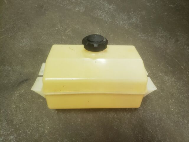 Sears Craftsman Riding Lawn Mower Fuel Tank Assembly Replacement Gas Tank 184900