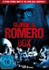 George A. Romero Box (2012)