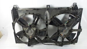 Cpp Center Dual Cooling Fan For Infiniti Jx35 Qx60 Nissan Pathfinder Ni3115149 Fans Amazon Canada