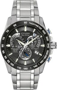 Citizen-Eco-Drive-Fumee-Cadran-Titane-Chronographe-Homme-Montre-AT4010-50E