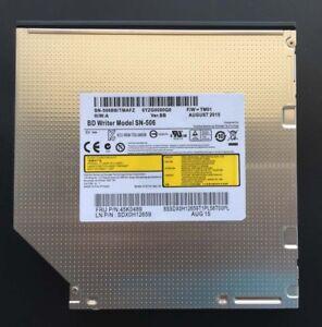 SN506-Internal-Slim-6X-Blu-ray-Burner-Writer-BD-RE-DVD-RW-SATA-Drive-100-New