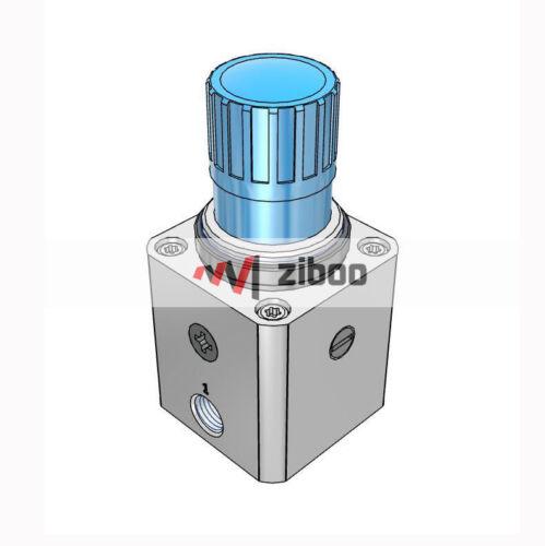 FESTO LRP-1//4-0,7 Precision Pressure Regulator 159500
