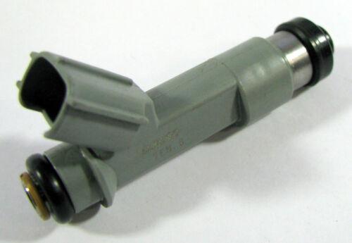 Einspritzdüse DENSO 23250-00010 Toyota Aygo Citroen C 1 gereinigt /& geprüft