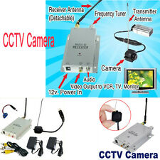 WIFI Wireless IN/ Outdoor Home Night Hidden CCTV IP Camera Security Mini Spy Cam
