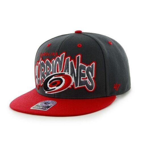 47 Brand Flat All Cap Hat Baseball Snapback Nhl Styles Peak qdaqrYRx