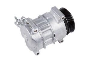 New Compressor And Clutch  ACDelco GM Original Equipment  15-20189