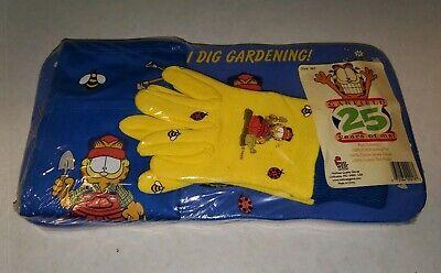 Garfield Pocket Notepad Journal Notepad 3 Piece Stationary Set CROWNJEWLZ Gifts