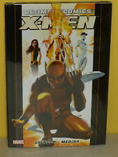 Ultimate Comics X-MEN Vol 1 HC - Nick Spencer MEDINA - Marvel SEALED Wolverine