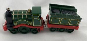Thomas the Train & Friends EMILY & TENDER Take n Play