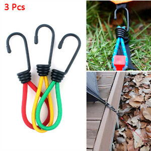 3Pc-Tent-Hook-Sturdy-Elastic-Rope-Buckle-for-Camping-Biking-Traveling-Boating-ZS