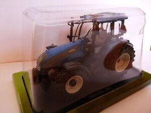 TR60 Tracteur 1/43 universal Hobbies : VALTRA T190 2006 n°55